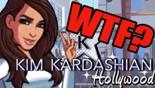 Kim Kardashian's Hollywood App Will Make You Famous