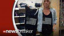 Online T-Shirt Designer Claims Target Ripped Off Her Style