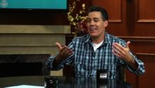 Adam Carolla interview