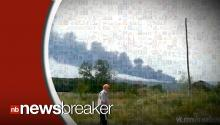 Malaysian Airlines Flight MH17 Shot Down in East Ukraine with 295 Passengers On Board