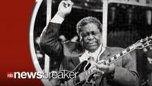 Blues Legend B.B. King Dies in Las Vegas At Age 89