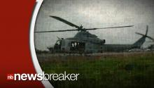 Helicopter Missing After Earthquake with 6 US Marines Onboard Found in Nepal with No Survivors