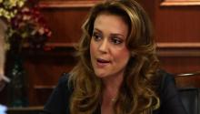Alyssa Milano interview