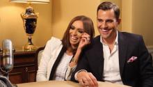 Giuliana & Bill Rancic interview