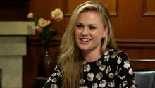 Anna Paquin on if a 'True Blood' movie will ever happen