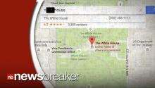 "Google Apologizes After ""'N-word' House"" Map Search Brings Users to The White House"