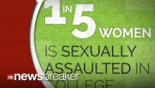 New Study Confirms '1-in-5' Statistic Regarding Sexual Assault Of College Women