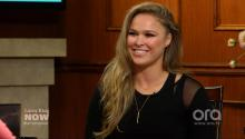 Ronda Rousey on Cris Cyborg: She Takes Steroids And She Walks Into The Cage With A Weapon