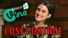Behind the Vine: LOST FOOTAGE with Brittany Furlan