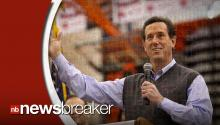 Former Republican Senator Rick Santorum To Announce Run For President