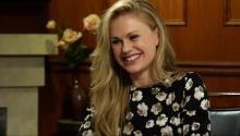 Anna Paquin interview