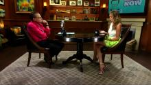 Chrissy Teigen on her feuds with Amanda Bynes & Chris Brown