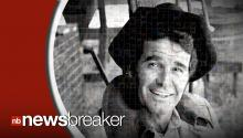 TV Legend James Garner, Star Of