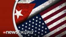Diplomatic Ties Strengthening As US Drops Cuba From List of Terrorist States