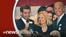 President, Vice President Remember Beau Biden Who Died of Brain Cancer at 46
