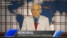 Ron Paul On Why Rand Has A Better Shot At White House Than He Did