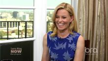Elizabeth Banks: I Didn't Have To Fight To Direct Pitch Perfect 2