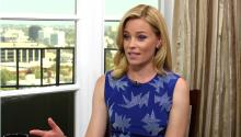 Elizabeth Banks on Directing, Pitch Perfect 2, and Sexism in Hollywood