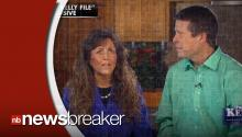 Duggar Parents Break Silence on Son Josh's Molestation Controversy