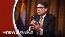 Former Texas Governor Rick Perry Announces Run For President