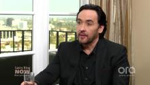 John Cusack Talks NSA, Snowden & Rand Paul