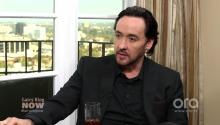 Why Chicagoian John Cusack Roots For The Cubs AND The Sox