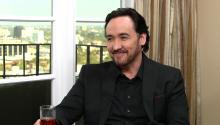 John Cusack On 'Love & Mercy', 'Chiraq', Edward Snowden & Rand Paul