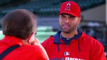 Albert Pujols On Derek Jeter's Retirement