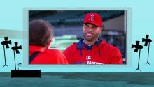 Albert Pujols - Sneak Peek