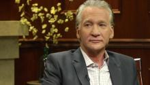 Bill Maher talks to Larry King about Clint Eastwood's RNC speech, Donald Trump, racism, & the 47%