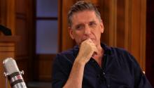 Would Craig Ferguson Have Taken David Letterman's Gig?