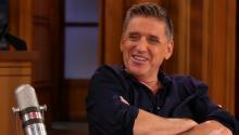 Craig Ferguson: I Don't Have A Plan