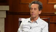 Brian Grazer on the concept behind the show 'Empire'