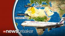 Air Algerie Official Says Flight With 116 On Board Likely Crashed in Mali
