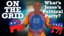On The Grid: What's Jesse's Political Party?