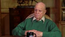 Don Rickles Has Nothing To Say About Justin Bieber