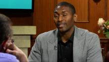 Metta World Peace: I Was Miserable Not Playing, Losing Games at the New York Knicks