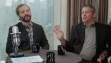 Adam McKay & Judd Apatow: We Lied To Harrison Ford