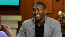 Metta World Peace: I'm Not Retiring