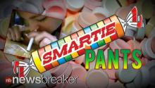 SMARTIE PANTS: Rhode Island Middle School Kids Snorting Candy in Dangerous Trend