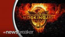 The Hunger Games Mockingjay- Part 1: First Teaser Trailer Released