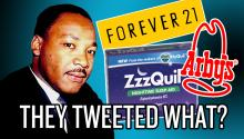 Worst Martin Luther King Jr. Day Tweets
