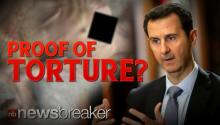 PROOF OF TORTURE?: Shocking Photos May Prove Gruesome Abuse at Hand of Assad