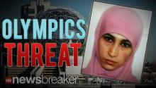 OLYMPICS THREAT: Russian Officials on Alert for Black Widow Terrorists at 2014 Sochi Games