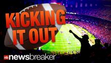 KICKING IT OUT: NFL Commissioner Considers Getting Rid of Extra Touchdown Point