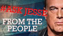 #AskJesse: From The People