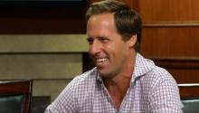 Nat Faxon on Writing An Oscar-winning Screenplay