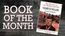 Book of the Month: Whitewash