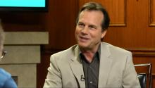 Bill Paxton talks 'Texas Rising', 'Twister' sequel & 'Titanic' drug scare