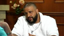 DJ Khaled: Drake Wants It His Way